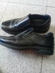 Sapato social ortopédico T-38