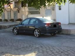 Civic lxl aut - 2004