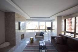 Apartamento de 182 m², 3 suítes, no bairro Petrópolis.