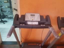 Esteira atletic 430ee para 120kg