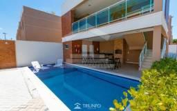 NG: Só 1 % de Entrada!!! Eusébio, Casa Duplex, 69 m², 2 Suites,Condomínio Fechado!