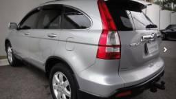 Honda CRV Completa e único dono - 2009