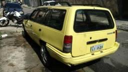 Gm - Chevrolet Ipanema - 1993