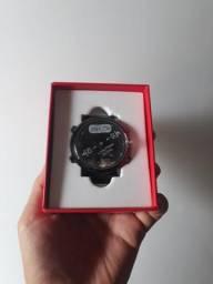 Em até 5x S/Juros - Relógio Inteligente
