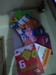 Livros para viver juntos 9° ano