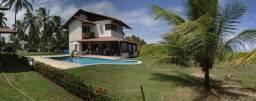 Casa na Praia Mamucabinha - 10P - Ref. CS140