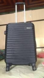 Mala de viagem de Fibra tamanho médio ideal para bagagem de mão