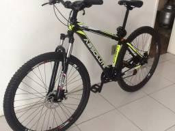 Bike 29 um mês de uso