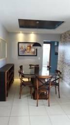 Condomínio Salvador Dali 100% mobiliado e decorado