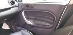 Ford Fiesta Sedã 2012 SE 1.6 16V FLEX 4 portas - 2012