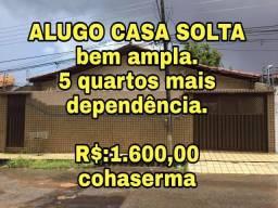 Linda Casa no bairro Cohaserma!. ótima localização!!