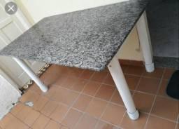 Vendo mesa de mármore (somente mesa)