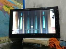 Vendo TV monitor Len vc é 24polegadas