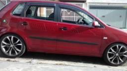 Polo 2003 / 1.6 Completo - 2003