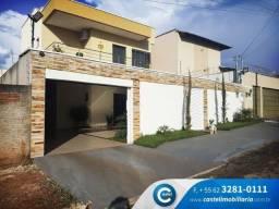 Sobrado Residencial - Vale do Araguaia - Código: 136