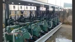 Climatização e refrigeração profissional