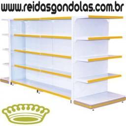 Gondolas Centro e Parede >> Rei Das Gôndolas >> Entrega em 48