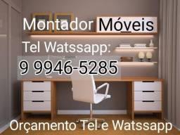 Montador Moveis Plantao 24H