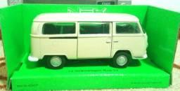 Volkswagen Bus T2 1972 Welly Nex 1/38