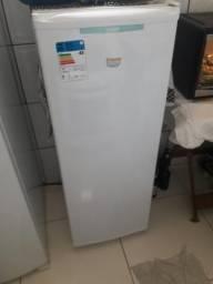 Freezer cônsul vertical