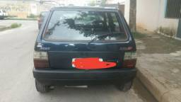 Fiat Uno mille ep 95/96 - 1995