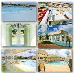 Apartamentos férias! WhatsApp 64-996259407