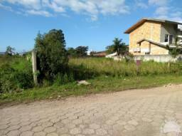 Terreno com 360 mts em Perequê - Porto Belo SC
