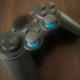 Controle sem fio USB para Game