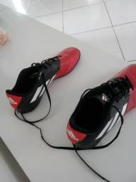Tênis Adidas Futsal (Pontuação 39)