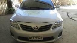 Vendo Corolla 11/12 - 2012