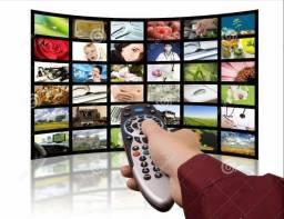IPTVe filmes e canais fechados +3700 Canais