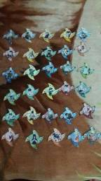 Naruto cards elma chips