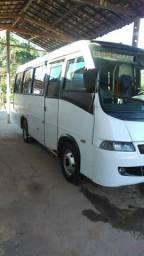 Vendo micro ônibus Volare A6 2004 22 lugar - 2004