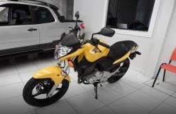 Exclusividade e requinte Honda Cb 300r 2012 flex - 2012