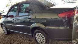 Fiat siena ELX 2009 1.0 (Financia100%) - 2009