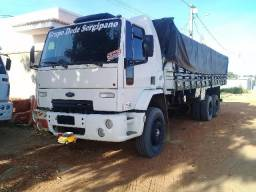 Ford Cargo 4531 Truck - 2004