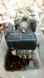 Vendo motor 10 HP 1500.00