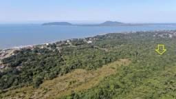 Terreno à venda, 375 m² por r$ 18.000,00 - rosa dos ventos - itapoá/sc