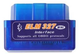 Scanner Obd2 Bluethooth Carro Elm327 Original
