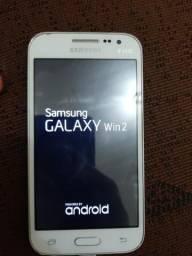 Vende-se esse celular aceitamos cartõesito c/acréscimo bairro montanhês rua Antônio