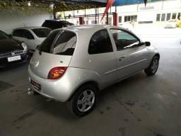 Ford Ka Zetec 1.0 Compelto - 2001