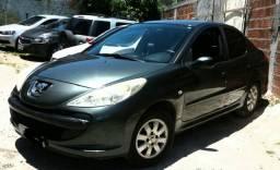 Peugeot 207 Passion - 2010