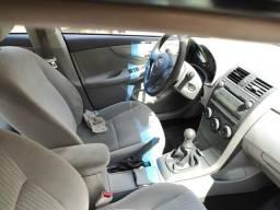 Corolla xli 1.8 2010 - 2010