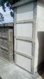 Jazigo Cemitério Abranches