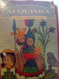 Livro Alquimia