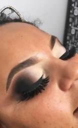 Maquiagem profissional a domicílio