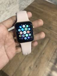 Apple Watch série 3 42mm com garantia Apple