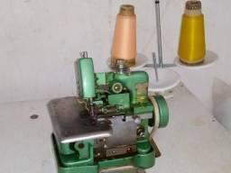 Máquina de Costura Elgin Genius Plus+ JX-4035 - Eletrônica 31 Pontos - 220V