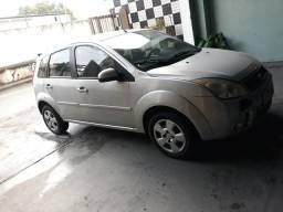 Fiesta hatch 1.0 completo 2007/2008 - 2008