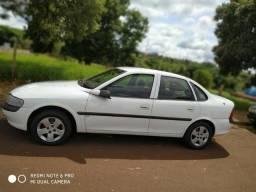 Vectra 97 GLS completo doc ok recibo em branco R$ 7.200 - 1997